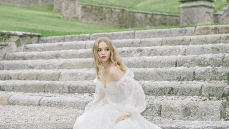 Vakko Wedding; yeni Sezonda Işıltılı bir Dünyanın  Kapılarını Aralıyor