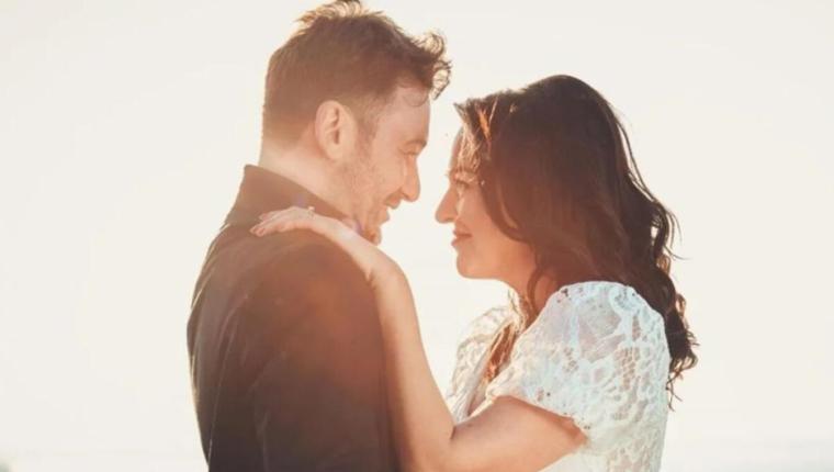 Eşkıya Dünyaya Hükümdar Olmaz'ın Oyuncusu Evlendi!