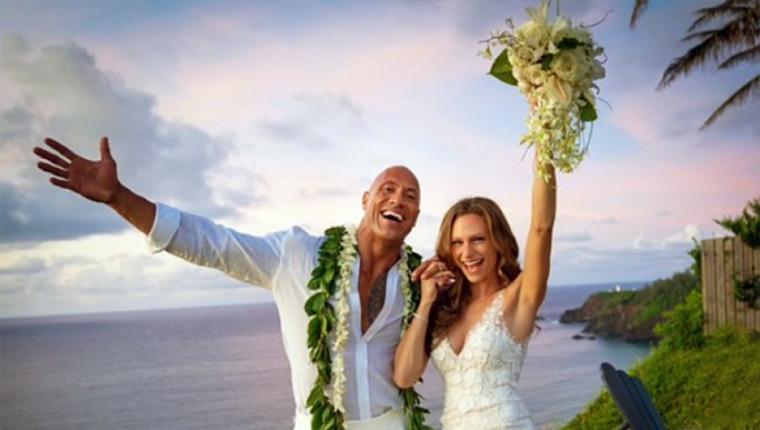 '12 Yıl Sonra Nihayet Evlendik!'