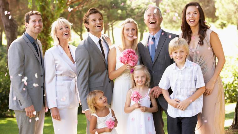 Mutlu evlilik DNA'ya Bağlı