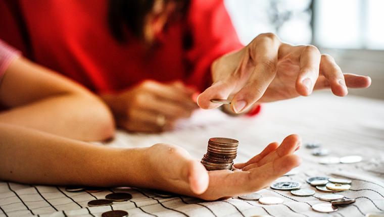 Çeyiz Parası Nasıl Alınır?
