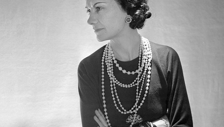 Coco Chanel'den 5 Hayat Dersi