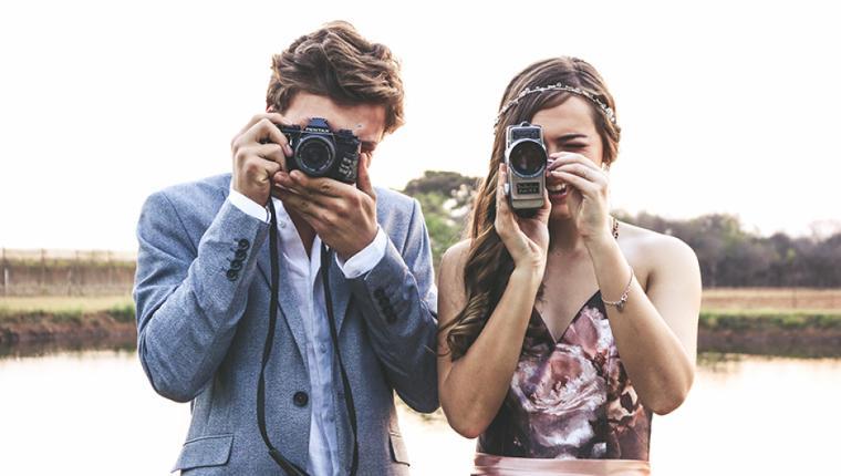 Düğün Fotoğrafçını Nasıl Seçmelisin?