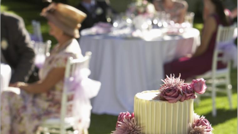 Nikah ve Düğünler Başlıyor!