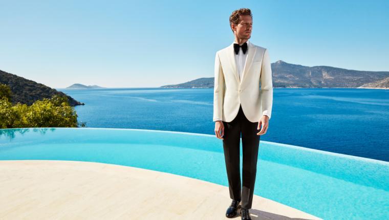 Düğünlerde Moda İle Teknolojiyi Buluşturan Şıklık