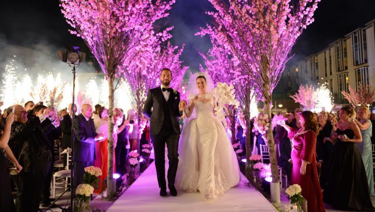 Gerçekleşmiş Düğünlerden İlham Alın