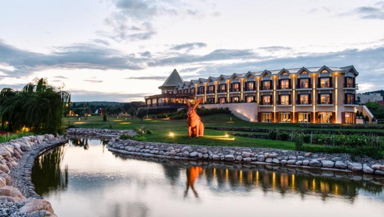 Hotel Caeli'ye 2021 Travellers' Choice Ödülü