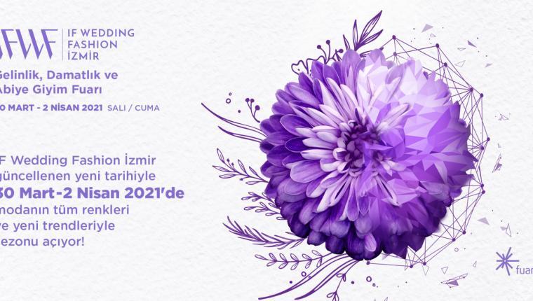 IF Wedding Fashion İzmir