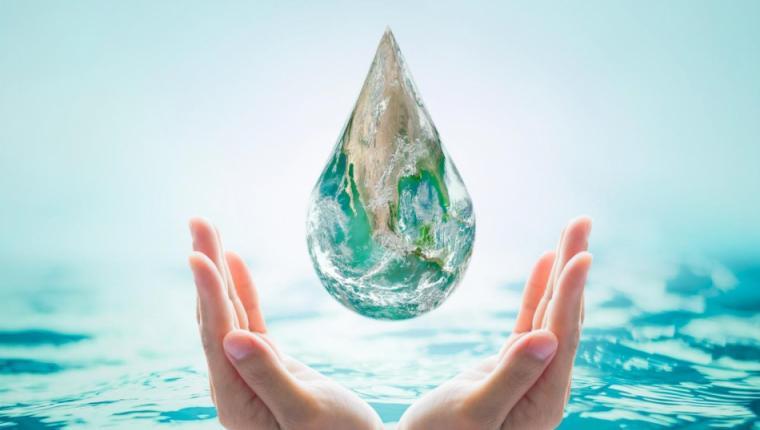 Konsantre Temizlik Ürünleri İle  Su Tasarrufu