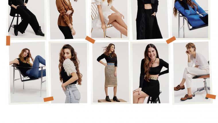 Moda Dünyasının Ünlü İsimlerinden Özel Koleksiyon