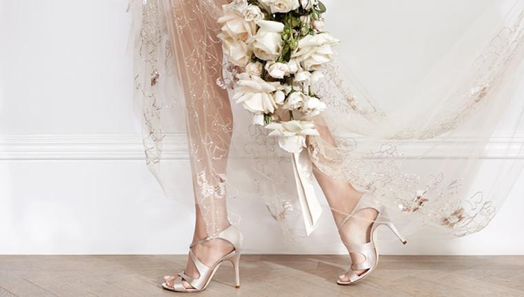 Mükemmel Bir Çift Düğün Ayakkabısı Nasıl Seçilir?