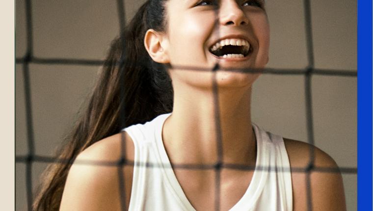 NİKE Kız Çocuklarını Spor için Cesaretlendiriyor.