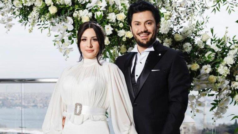 Oyuncu Yasemin Sakallıoğlu Evlendi!