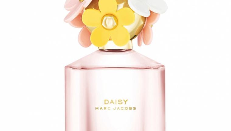 Parfümler de Çiçek Açtı