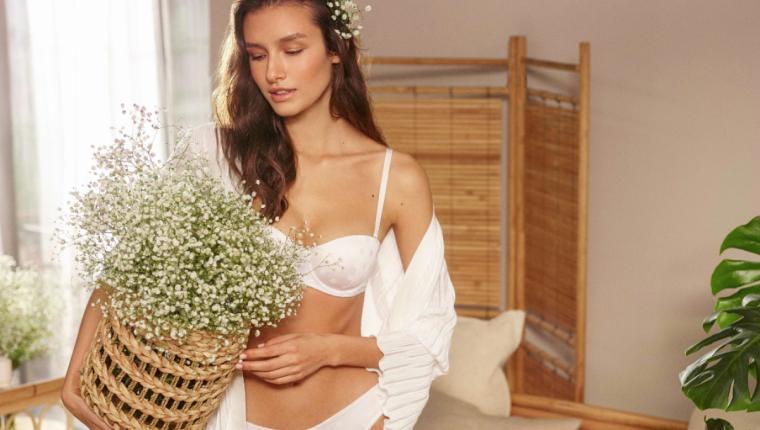 Romantik ve Büyüleyici Bridal Koleksiyonu