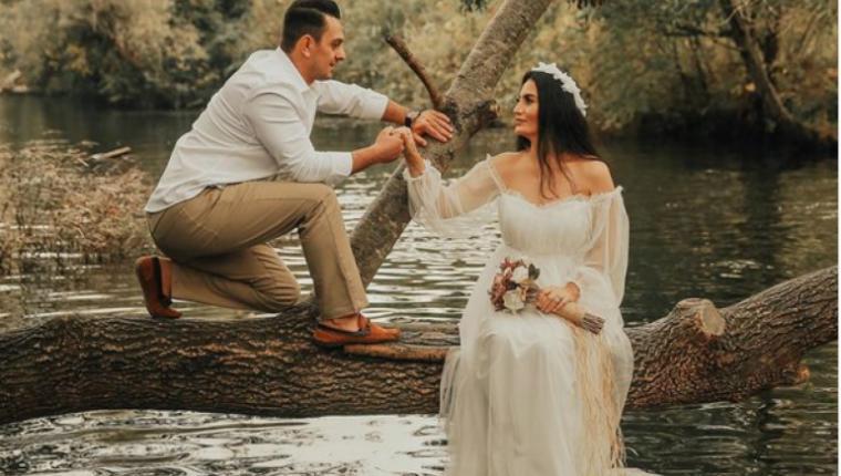 Sevgiyi Onurlandıran Evlilik Fotoğrafları