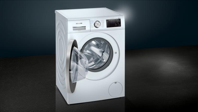 Çamaşır Makinelerinde %20 İndirim