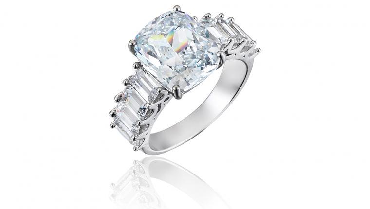 Yeni Nesil Gelinlere Yeni Nesil Mücevherler